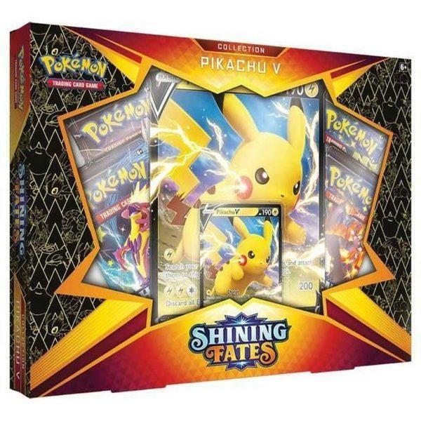 2021-Pokemon-TCG-Shining-Fates-Collection-Pikachu-V