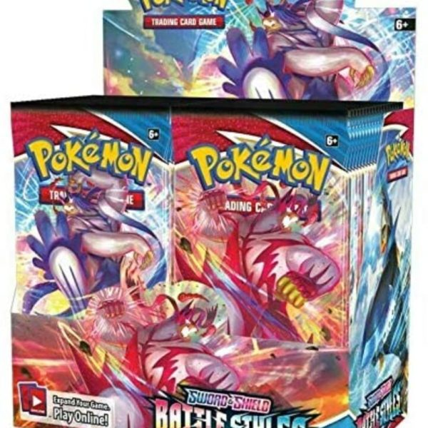 2021-Pokemon-TCG-Sword-Shield-Battle-Styles-Booster-Box