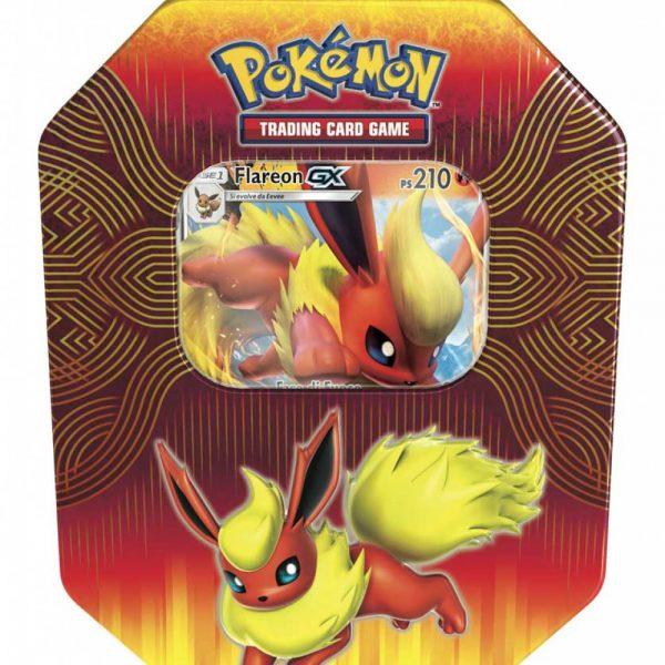 Pokemon-TCG-Elemental-Powers-Tin-Flareon-GX