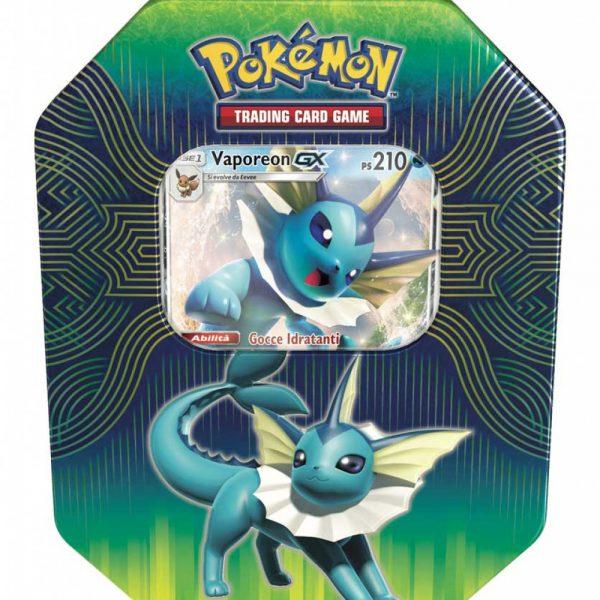 Pokemon-TCG-Elemental-Powers-Tin-Vaporeon-GX
