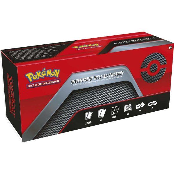 Pokemon-TCG-Inventario-dell'allenatore