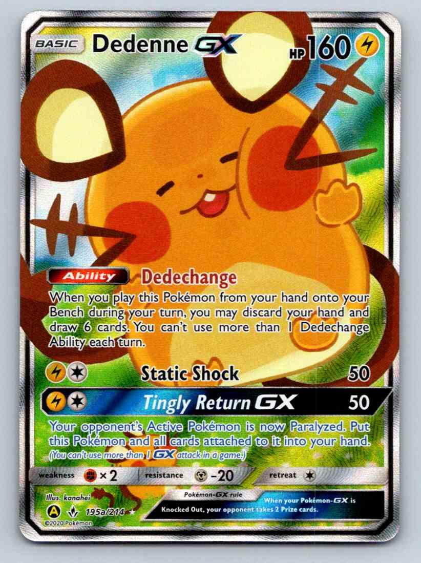 Pokemon-TCG-Inventario-dell'allenatore-Dedenne-GX
