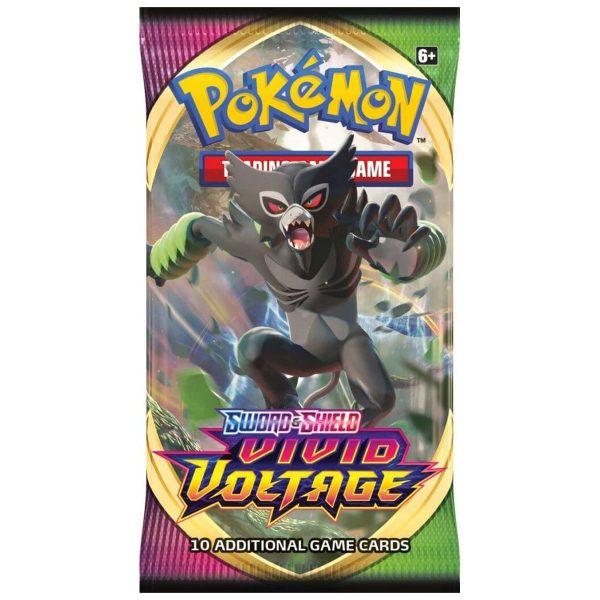 Pokemon-TCG-Vivid-Voltage-Booster-Zarude