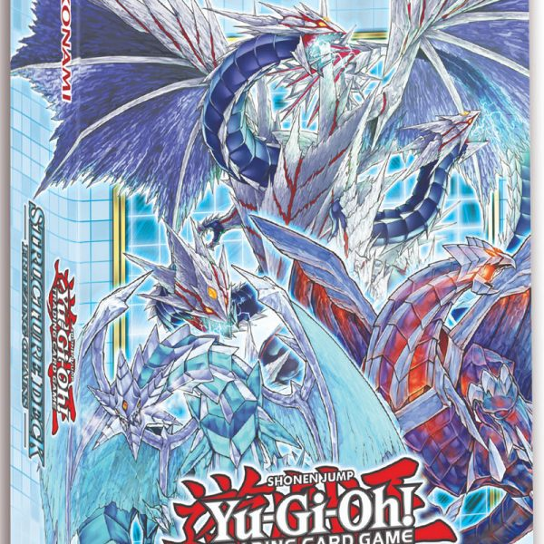 Yu-Gi-Oh!-Structure-Deck-Freezing-Chains