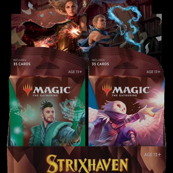 MTG-Strixhaven-Theme-Booster-Box