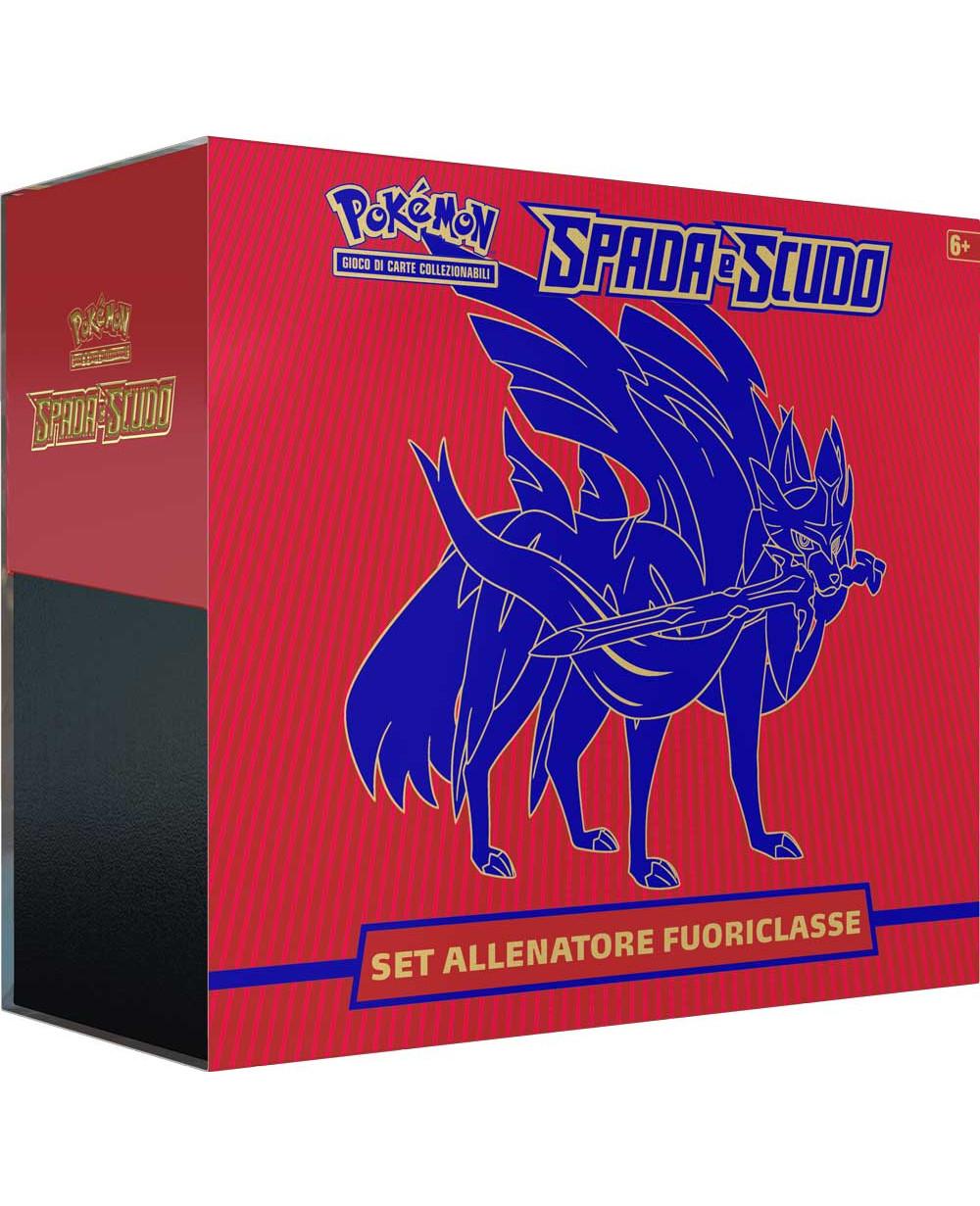 Pokemon-TCG-Spada-e-Scudo-Set-Allenatore-Fuoriclasse-Sealed-Zazian