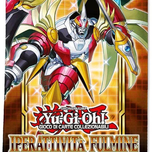 Yu-Gi-Oh!-Booster-Sealed-Iperattività-Fulmine