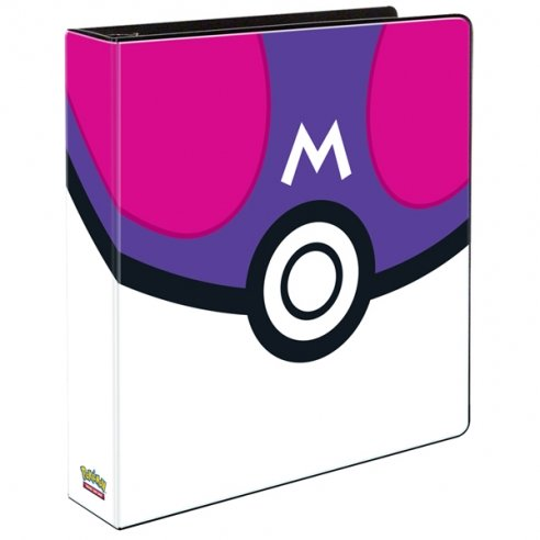 ultra-pro-album-ad-anelli-pokemon-masterball