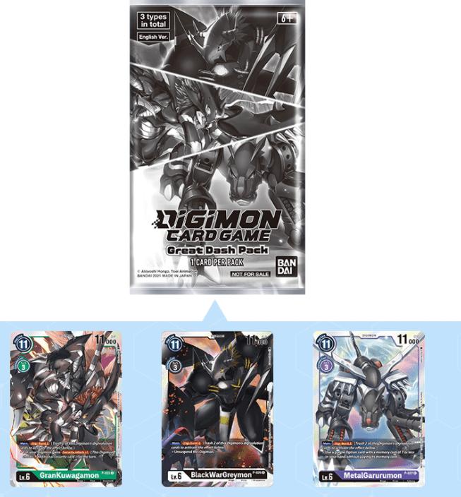2021-Digimonn-TCG-BT04-Dash-Pack