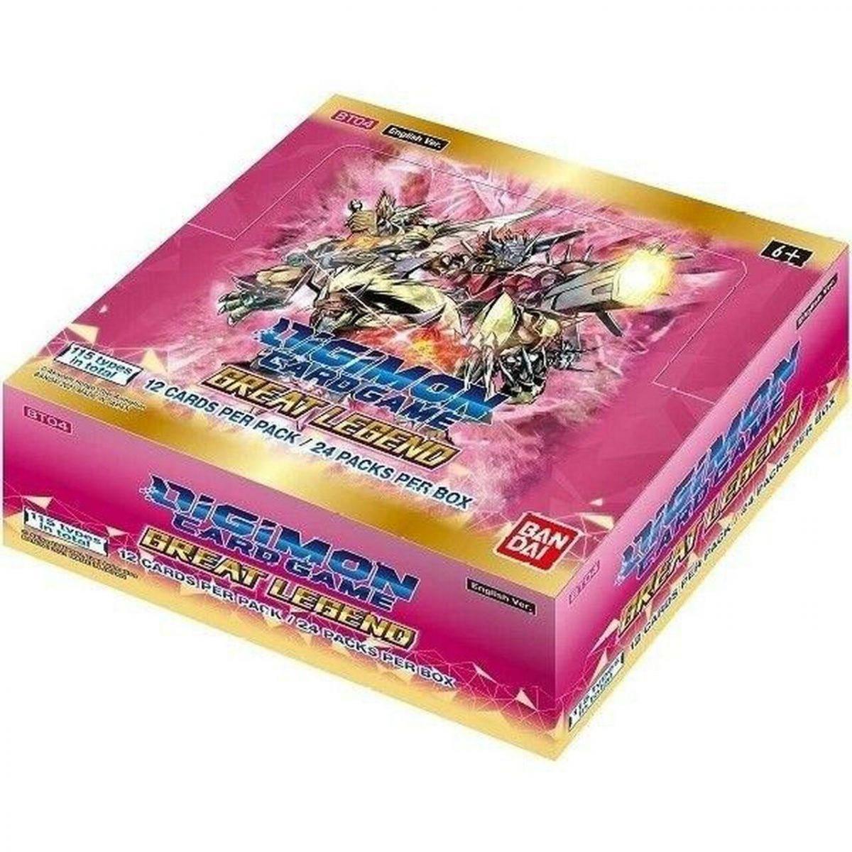 2021-Digimonn-TCG-BT04-Great-Legend-Booster-Box