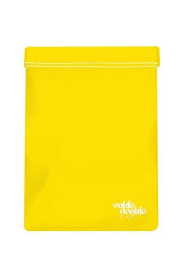 Oakie-Doakie-Dice-Bag-Large-Yellow