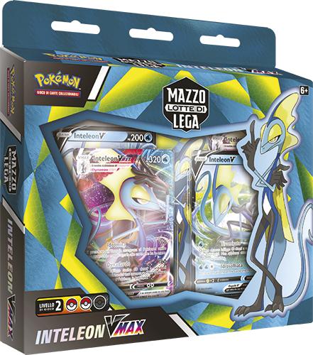 Pokemon-TCG-Mazzo-di-Lega-Inteleon-VMAX
