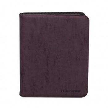 ultra-pro-premium-pro-binder-9-pocket-360-amethyst