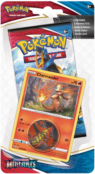 Pokemon-TCG-Battle-Styles-Blister-Charmander