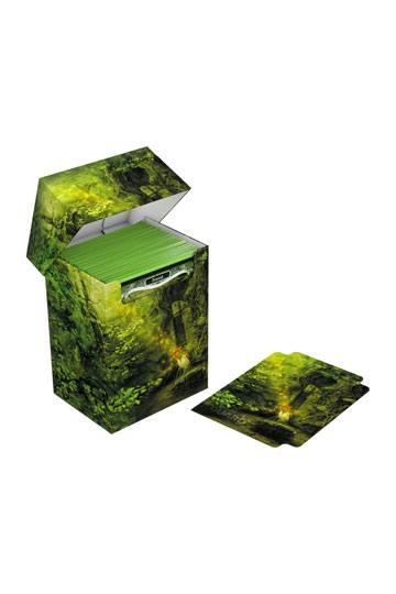 Ultimate-Guard-deck-case-80+-artwork-forest